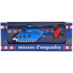 HELICOPTERO MOSSOS ESQUADRA