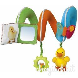 DUCK STROLLEY TOY