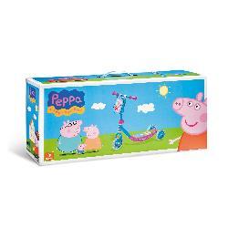 PATINETE 3R PEPPA PIG -MONDO-