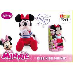 MINNIE KISS KISS -IMC-