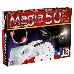 MAGIA  POTAGIA  50TRUCOS...