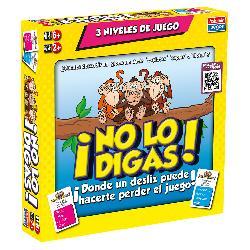 NO  LO  DIGAS  -FALOMIR-