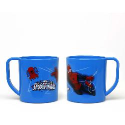 TAZA MICRO 350ML SPIDERMAN -ATOSA-