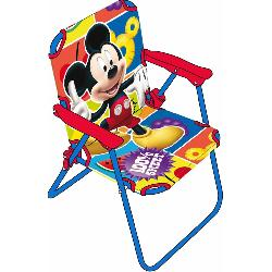SILLA PLEGABLE MICKEY...