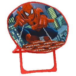 SILLA PLEGABLE LUNA SPIDERMAN -ARDITEX-