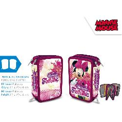 PLUMIER TRIPLE MINNIE MOUSE -KIDS-