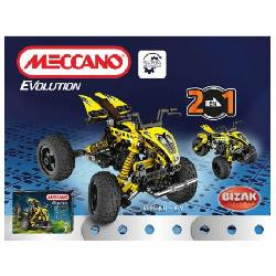 MECCANO-EVOLUTION ATV