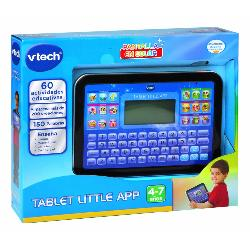 TABLET LITTLE APP PANTALLA COLOR -VTECH-