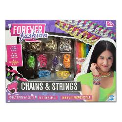 FOREVER  FASHION  CHAINS  &...