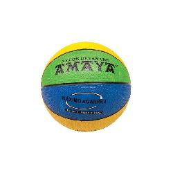 BALON BASKET Nº3 MINI -AMAYA-