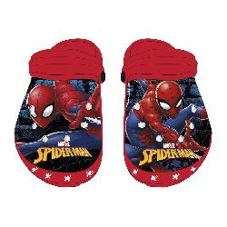 ZUECOS SPIDERMAN PRINT EVA 22/32