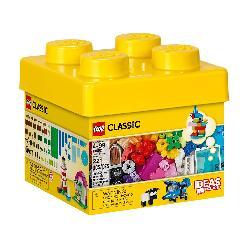 LEGO CLASSIC-LADRILLOS CREATIVOS