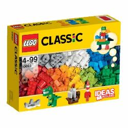 LEGO  CLASSIC-COMPLEMENTOS...