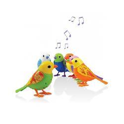 DIGIBIRDS-PAJARITOS  SURT.