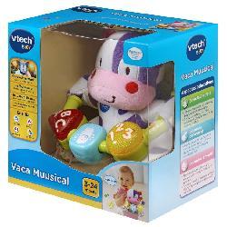 VACA MUUSICAL -VTECH-