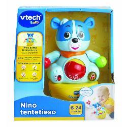 NINO TENTETIESO -VTECH-