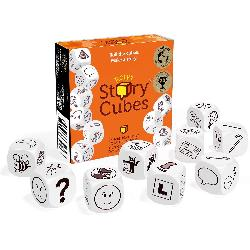 STORY CUBES CLASSIC -ASMODEE-