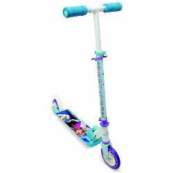 PATINETE 2R FROZEN -SMOBY-