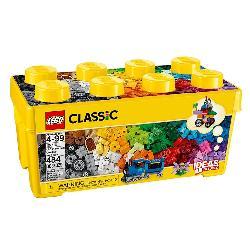 LEGO CLASSIC-CAJA LADRILLOS CREATIVOS