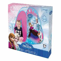 CASITA TELA FROZEN POP UP -SMOBY-