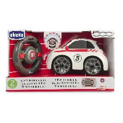 COCHE R/C FIAT 500 SPORT...