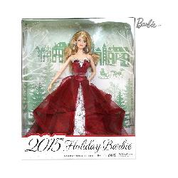 BARBIE  HOLIDAY  25ANIVERSARIO  'COLECCION'