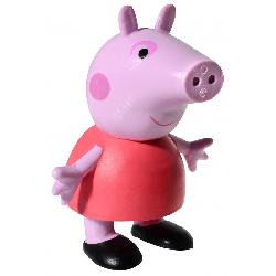 PEPPA  PIG-FIGURA  7CM  RIGIDA  SURT.