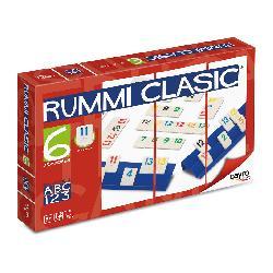 RUMMI  EDUCATIONAL  6JUG.E/CARTON