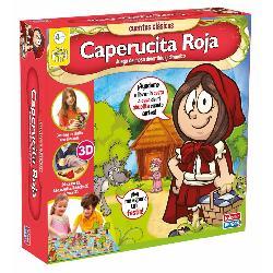 CAPERUCITA ROJA -FALOMIR-