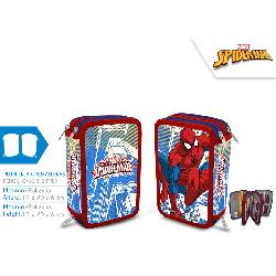 PLUMIER  TRIPLE  SPIDERMAN  -KIDS-