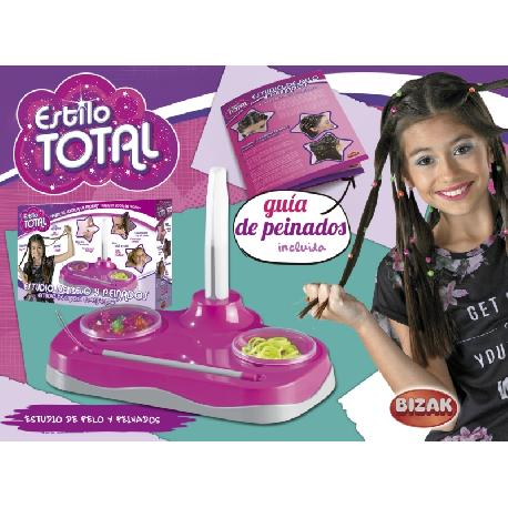 ESTUDIO PELO TOTAL