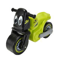 MOTO SMOBY VERDE RACING GDE. -SMOBY-