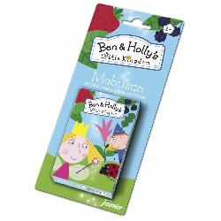 CARTAS INF BEN & HOLLY