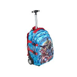 CARTERA CARRO AVENGERS 46CM ULTRON