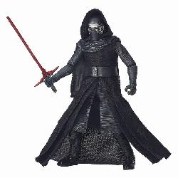 STAR WARS-FIGURAS EPISODIO 7 15CM BLACK