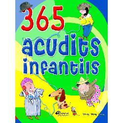 365 ACUDITS INFANTILS