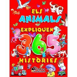 ELS ANIMALS EXPLIQUEN 365 HISTORIES