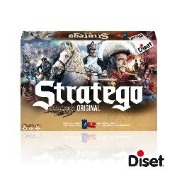 STRATEGO  ORIGINAL  -DISET-