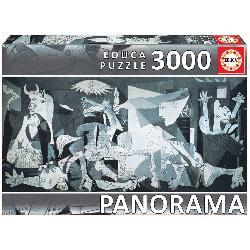 PUZZ 3000 GUERNICA PANORAMA