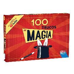MAGIA POTAGIA 100TRUCOS C/DVD -FALOMIR-