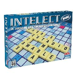 INTELECT BASIC -FALOMIR-
