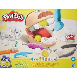 PLAYDOH-DENTISTA  BROMISTA