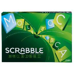 SCRABBLE ORIGINAL CATALA