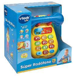 SUPER RODOFONO -VTECH-