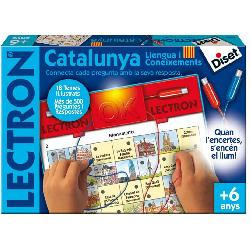 LECTRON CATALUNYA