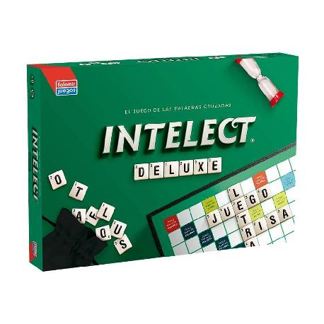 INTELECT DELUXE -FALOMIR-