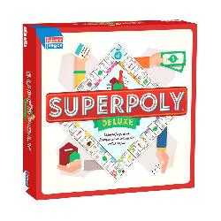 SUPERPOLY DELUXE EURO