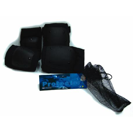 SET PROTECTORES PROFESIONAL