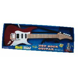 GUITARRA ROCK C/SONIDOS...