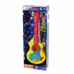 GUITARRA INF.COLORINES -PLAYGO-